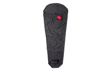 Cocoon Expedition MummyLiner ripstop silk regular black